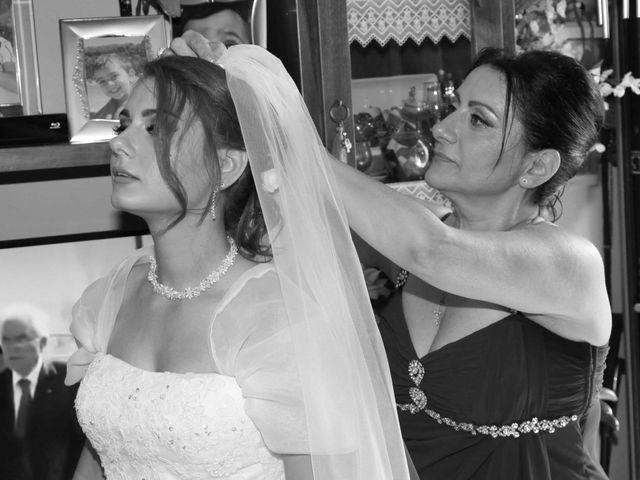 Il matrimonio di Danilo e Cristina a Roma, Roma 43