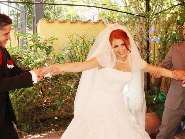 Il matrimonio di Danilo e Cristina a Roma, Roma 44