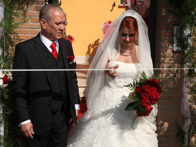 Il matrimonio di Danilo e Cristina a Roma, Roma 45