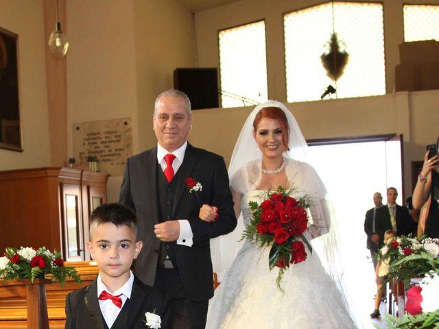 Il matrimonio di Danilo e Cristina a Roma, Roma 49