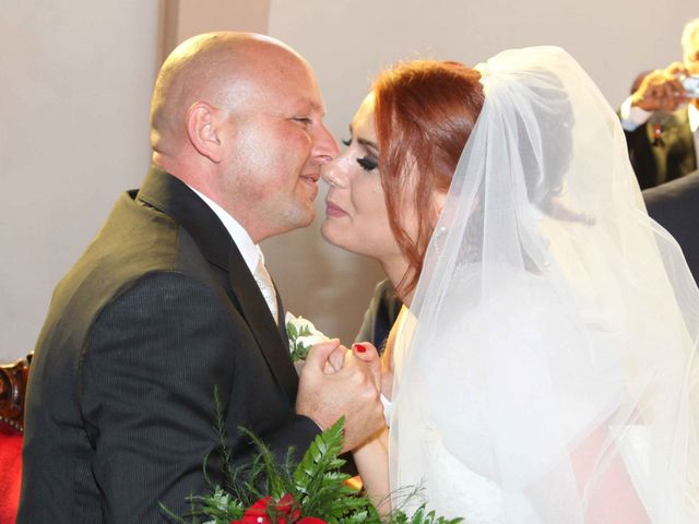 Il matrimonio di Danilo e Cristina a Roma, Roma 50