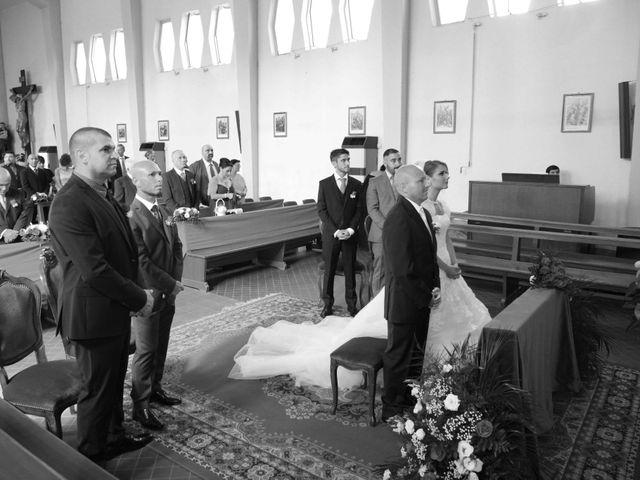 Il matrimonio di Danilo e Cristina a Roma, Roma 51