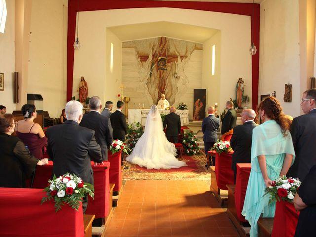 Il matrimonio di Danilo e Cristina a Roma, Roma 52
