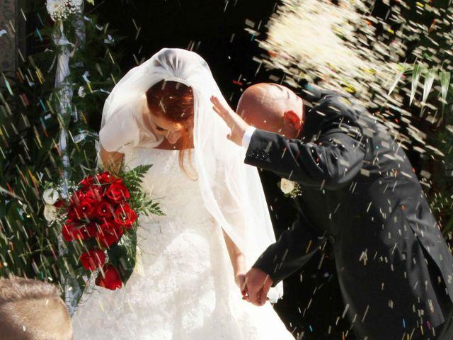 Il matrimonio di Danilo e Cristina a Roma, Roma 60