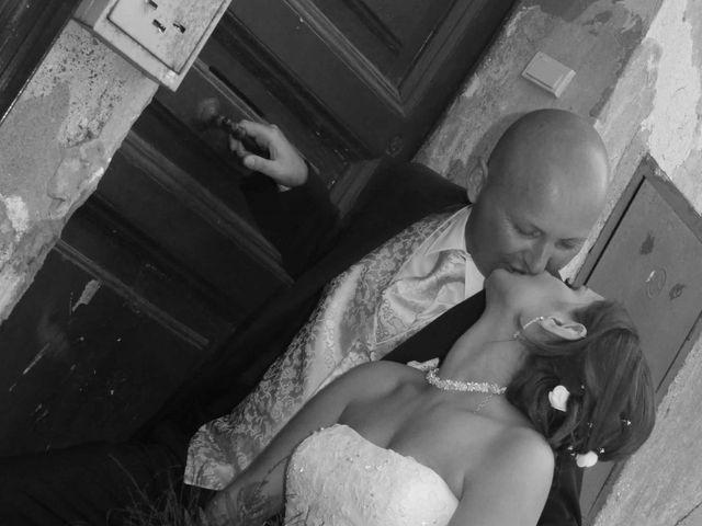 Il matrimonio di Danilo e Cristina a Roma, Roma 62