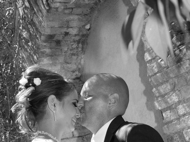 Il matrimonio di Danilo e Cristina a Roma, Roma 63