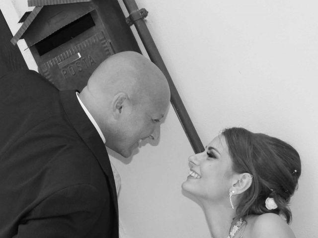Il matrimonio di Danilo e Cristina a Roma, Roma 66