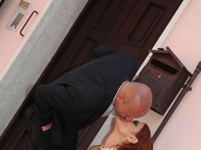 Il matrimonio di Danilo e Cristina a Roma, Roma 67