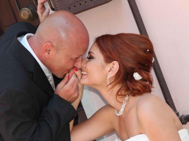 Il matrimonio di Danilo e Cristina a Roma, Roma 68