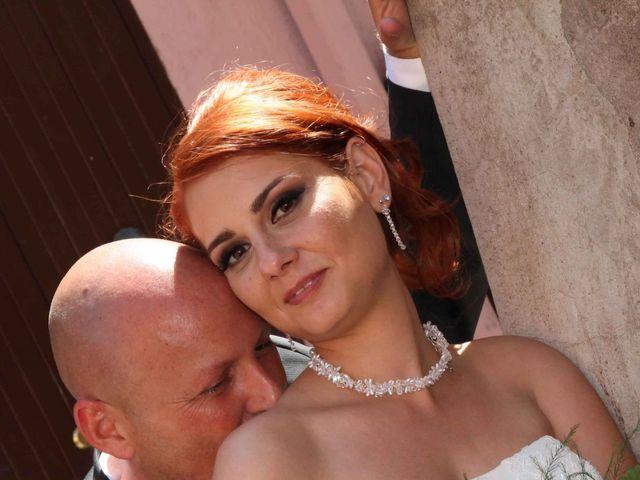 Il matrimonio di Danilo e Cristina a Roma, Roma 70