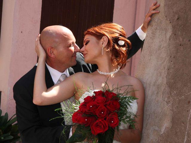 Il matrimonio di Danilo e Cristina a Roma, Roma 71