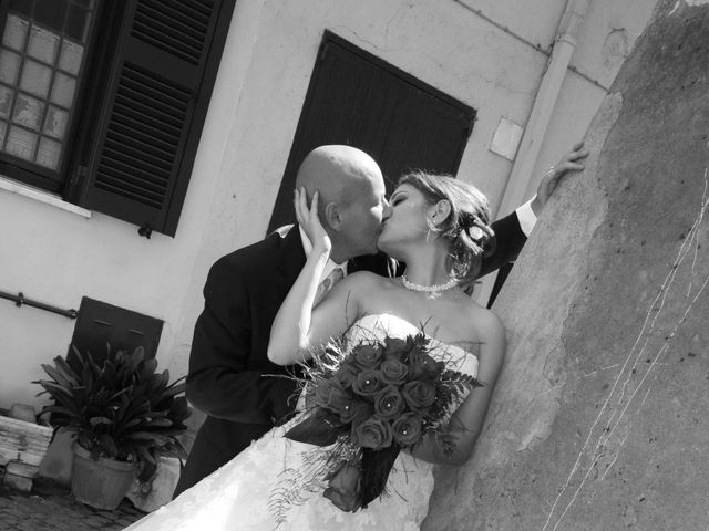 Il matrimonio di Danilo e Cristina a Roma, Roma 72