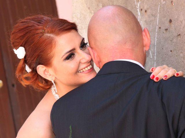 Il matrimonio di Danilo e Cristina a Roma, Roma 73