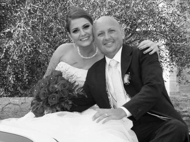 Il matrimonio di Danilo e Cristina a Roma, Roma 84
