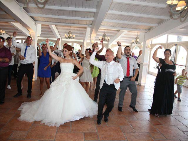 Il matrimonio di Danilo e Cristina a Roma, Roma 91