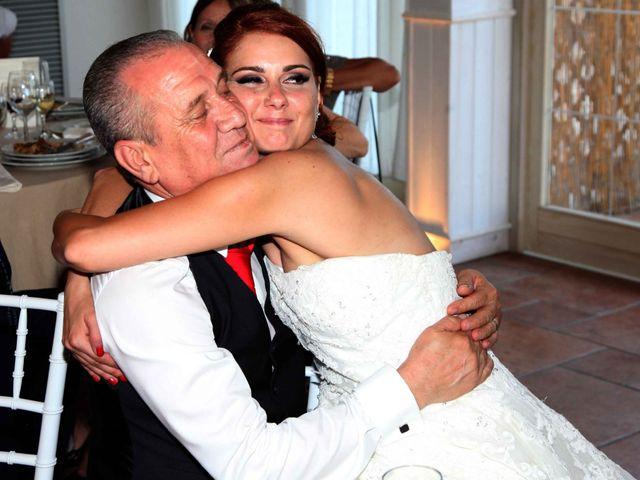Il matrimonio di Danilo e Cristina a Roma, Roma 92