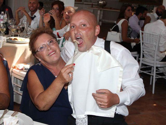 Il matrimonio di Danilo e Cristina a Roma, Roma 93