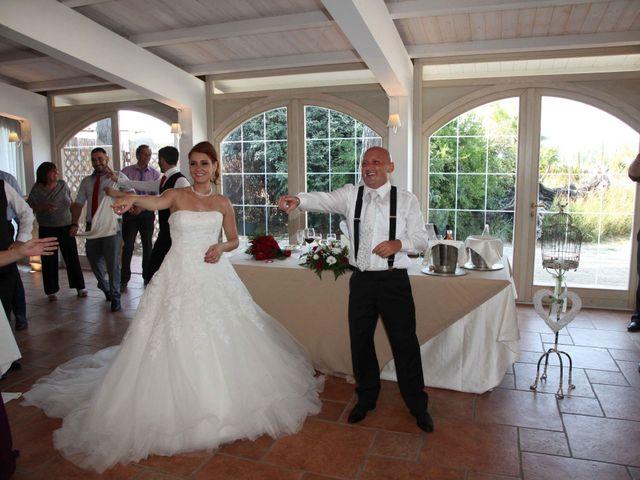 Il matrimonio di Danilo e Cristina a Roma, Roma 95