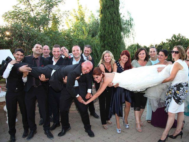 Il matrimonio di Danilo e Cristina a Roma, Roma 98
