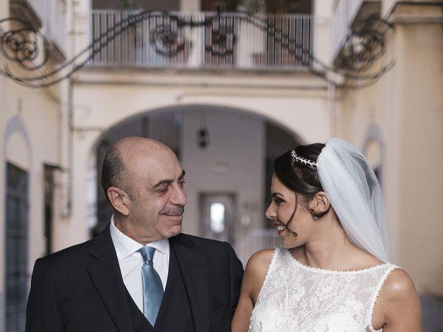 Il matrimonio di Andrea e Giuliana a Napoli, Napoli 15