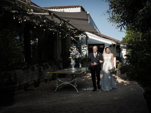 Il matrimonio di Andrea e Giuliana a Napoli, Napoli 21