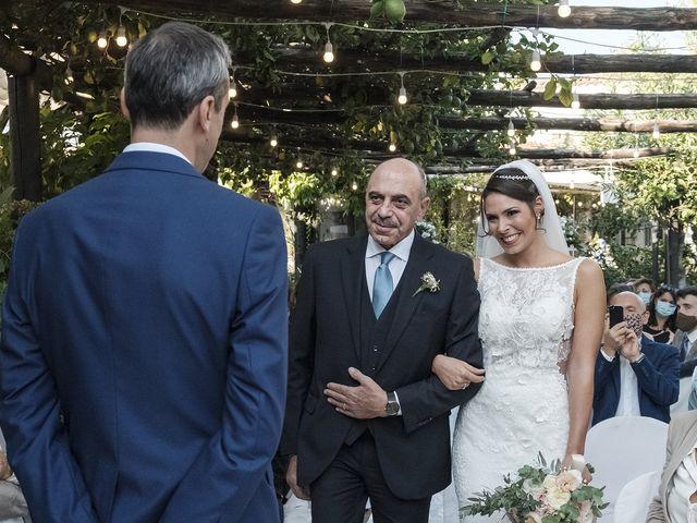 Il matrimonio di Andrea e Giuliana a Napoli, Napoli 22