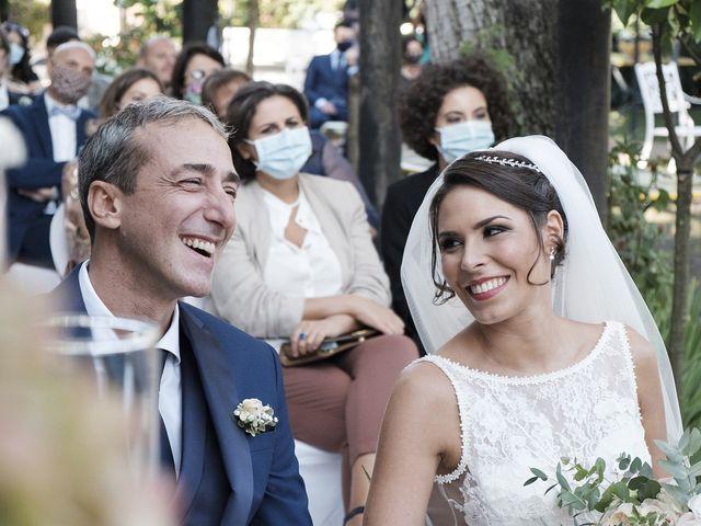 Il matrimonio di Andrea e Giuliana a Napoli, Napoli 24