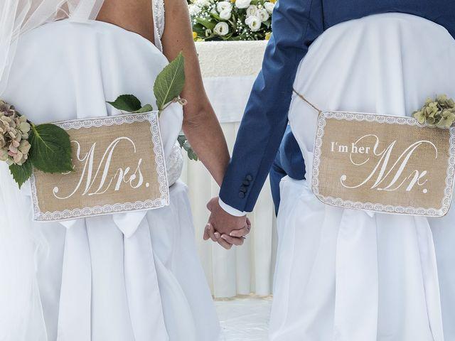 Il matrimonio di Andrea e Giuliana a Napoli, Napoli 25