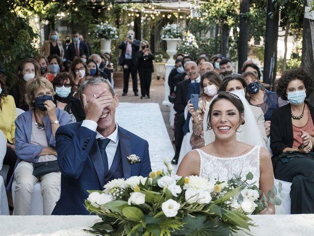 Il matrimonio di Andrea e Giuliana a Napoli, Napoli 27