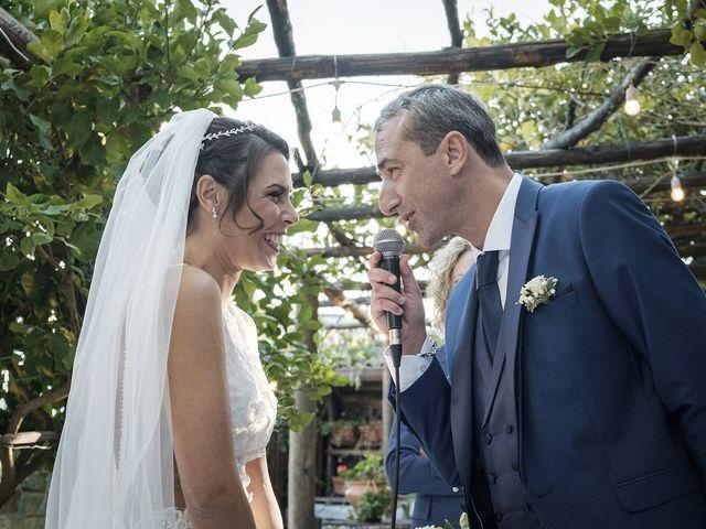 Il matrimonio di Andrea e Giuliana a Napoli, Napoli 28