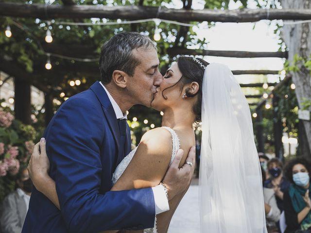 Il matrimonio di Andrea e Giuliana a Napoli, Napoli 30