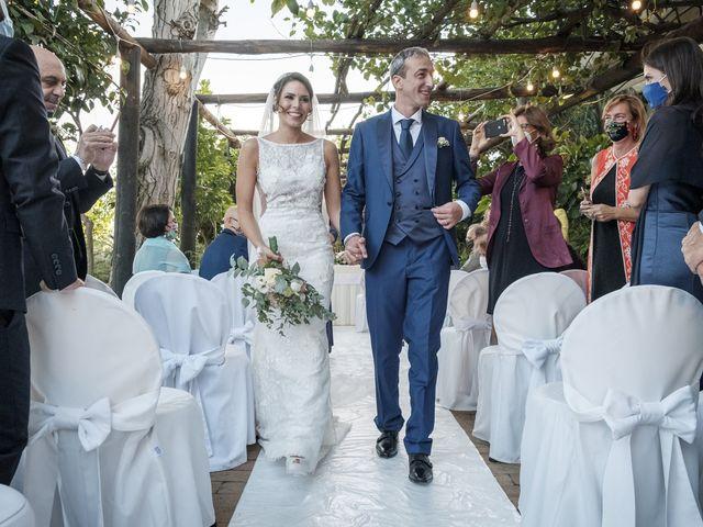 Il matrimonio di Andrea e Giuliana a Napoli, Napoli 31
