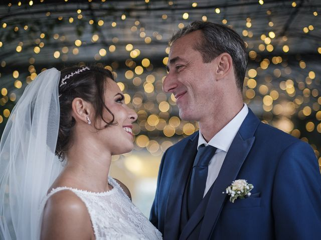 Il matrimonio di Andrea e Giuliana a Napoli, Napoli 34