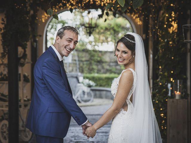 Il matrimonio di Andrea e Giuliana a Napoli, Napoli 35