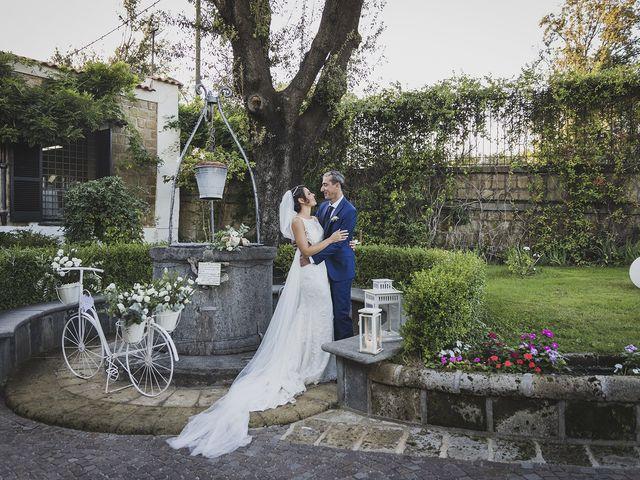 Il matrimonio di Andrea e Giuliana a Napoli, Napoli 36