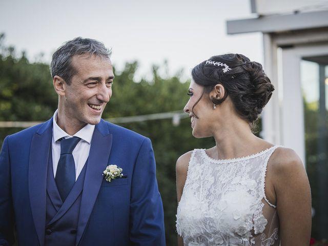 Il matrimonio di Andrea e Giuliana a Napoli, Napoli 37
