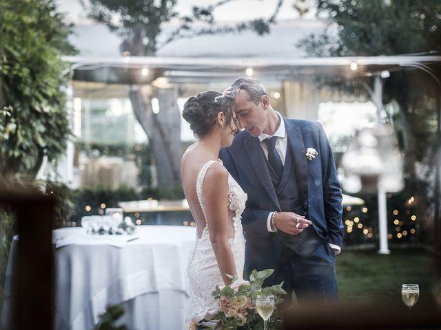 Il matrimonio di Andrea e Giuliana a Napoli, Napoli 40