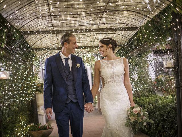 Il matrimonio di Andrea e Giuliana a Napoli, Napoli 43