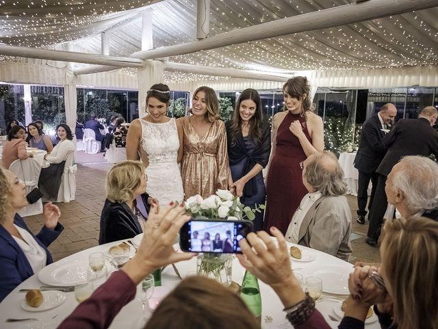 Il matrimonio di Andrea e Giuliana a Napoli, Napoli 44