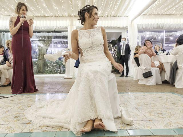 Il matrimonio di Andrea e Giuliana a Napoli, Napoli 51
