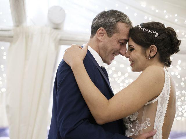 Il matrimonio di Andrea e Giuliana a Napoli, Napoli 61