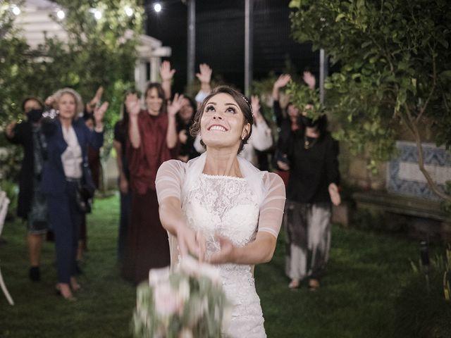 Il matrimonio di Andrea e Giuliana a Napoli, Napoli 64