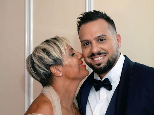 Il matrimonio di Liberata e Christian a Terracina, Latina 1