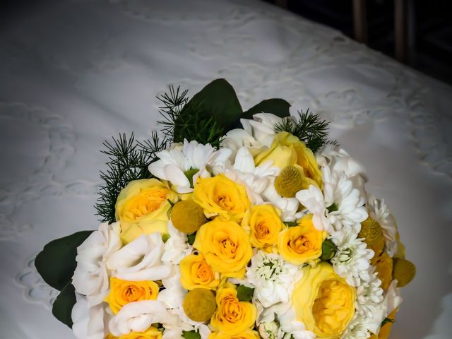 Il matrimonio di Liberata e Christian a Terracina, Latina 4