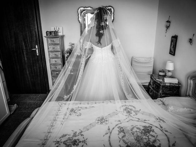 Il matrimonio di Liberata e Christian a Terracina, Latina 6