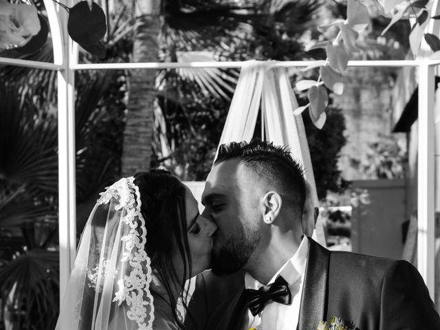 Il matrimonio di Liberata e Christian a Terracina, Latina 8