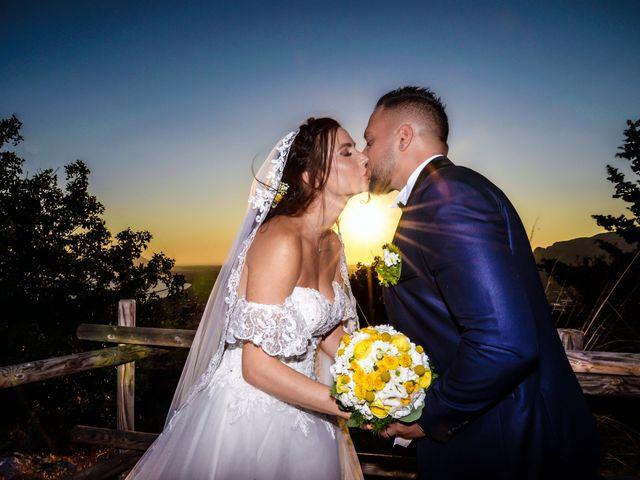 Il matrimonio di Liberata e Christian a Terracina, Latina 11