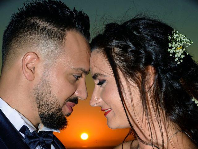 Il matrimonio di Liberata e Christian a Terracina, Latina 12