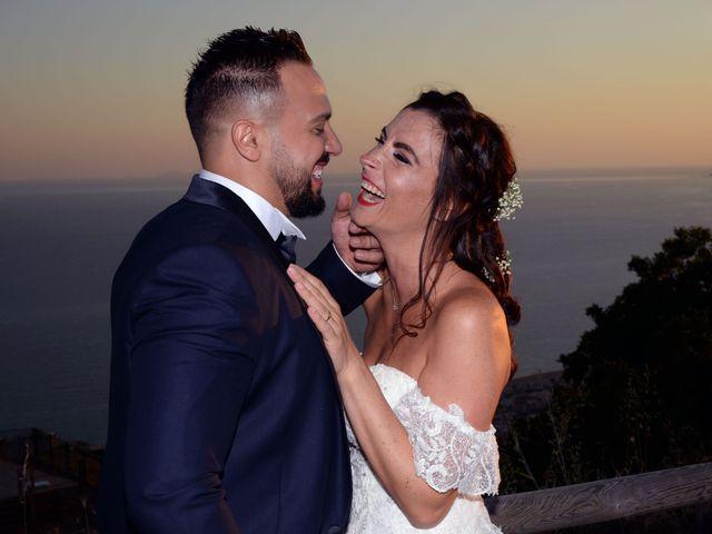 Il matrimonio di Liberata e Christian a Terracina, Latina 13
