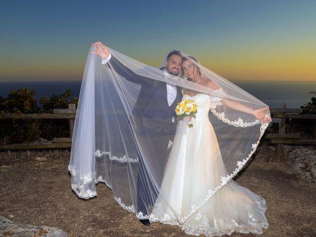 Il matrimonio di Liberata e Christian a Terracina, Latina 14